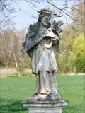 Image for St. John of Nepomuk - Prosimerice, Czech Republic