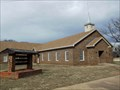 Image for Central Baptist Church - Bronte, TX