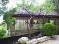 Image for Isamu Taniguchi Oriental garden, Austin TX