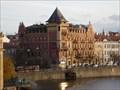 Image for Bellevue - Praha, CZ