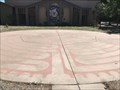 Image for Peace Lutheran Church Labyrinth -  Danville, CA