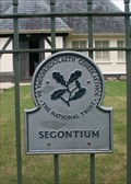 Image for Segontium Roman Fort - Caernarfon, Wales, UK