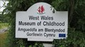Image for Museum of Childhood - Llangeler, Carmarthenshire, Wales.