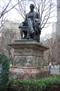 Image for William H. Seward, Madison Sq. Park, NYC, NY