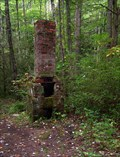 Image for Brick Chimney - Great Smoky Mountains National Park, TN