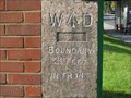 Image for War Department Boundary Stone - Kempston, Bedfordshire, UK