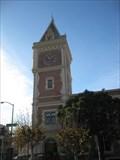 Image for Ghirardelli Square Clock Tower - San Francisco, CA