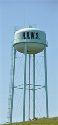 Image for HRWS Water Tower