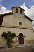 Image for L'Eglise Saint Vincent- Le  Saix- France