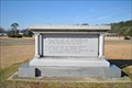 Image for North Carolina Monument - Newton Grove, NC