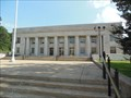 Image for Elmore County Courthouse - East Wetumpka Commercial Historic District - Wetumpka, AL