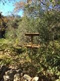 Image for Wooden Bird Feeder - Modjeska, CA