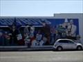 Image for Tom Landry Mural Renovation - Mission, TX