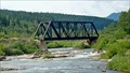 Image for Lundbreck Railroad Bridge - Lundbreck, AB