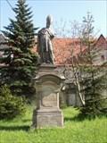 Image for Svatý Donát - Smecno, CZ