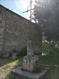 Image for Une Croix - Alise-Sainte-Reine, France