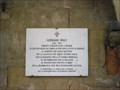 Image for Gerhard Wolf Memorial plaque - Firenze, Italy