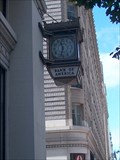 Image for Bank of America Clock, San Francisco, CA