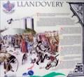 Image for Llandovery : Llanymddyfri - Carmarthenshire, Wales.