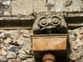 Image for Great Massingham- Gargoyle