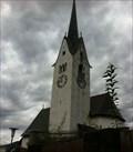 Image for Reformierte Kirche - Valendas, GR, Switzerland