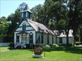 Image for St. Rita's Colored Catholic Mission - New Smyrna Beach, FL