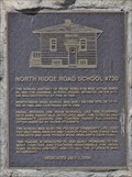 Image for MHM North Ridge Road School #730 - Southport MB