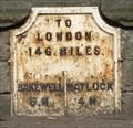 Image for Milestone -  Dale Road South, Darley Dale, Derbyshire, UK.