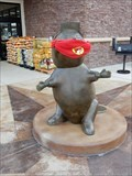 Image for Buc-ee's Beaver Statue - Royce City, TX
