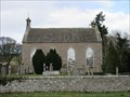Image for Rescobie Parish Church - Angus, Scotland.