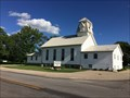 Image for Baptist Church and Cemetery - rural Waveland Indiana