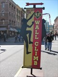 Image for 42nd Street Wall Climb - Universal Studios