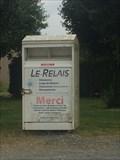 Image for Place de collecte pour les dons - Lavausseau, Nouvelle Aquitaine, France