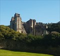 Image for Old Wardour Castle - Nr. Tisbury, Wiltshire, UK