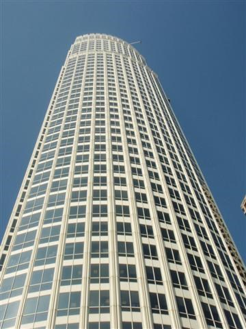 777 Tower -- Downtown Los Angeles