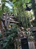 Image for Indiana Jones - Anaheim, CA