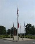 Image for Veterans Memorial - Heise Park - Galion, Ohio USA
