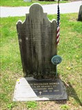 Image for Johann Nicholas Hower - Kreidersville, Pennsylvania