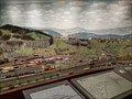 Image for Huge Model Railroad - DB-Museum - Nürnberg, Germany, BY