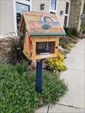 Image for Little Free Library 119852 - Stillwater, OK