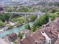 Image for Bern from the Münster Tower