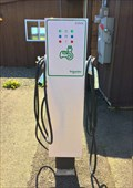 Image for T'Sou-ke First Nation Administration Office Charging Station - Sooke, British Columbia, Canada