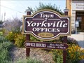 Image for Yorkville, WI, USA