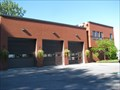 Image for Caserne de pompiers 51 - Sainte-Anne-de-Bellevue, QC