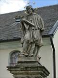 Image for St. John of Nepomuk // sv. Jan Nepomucký - Morašice, Czech Republic