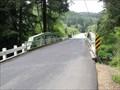 Image for Little Nestucca River Bridge #2 - Oregon