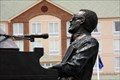 Image for Ray Charles – 1930-2004 - Albany, GA