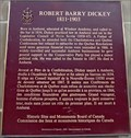 Image for Robert Barry Dickey - Amherst, NS