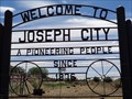 Image for Welcome to Joseph city - Arizona, USA.