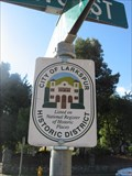 Image for Larkspur Downtown Historic District - Larkspur, CA